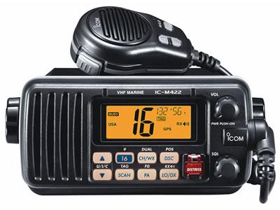 Certificat Radio Restreint (CRR)